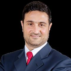 Dr. Antoine Abdelnour