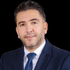 Dr. Ashraf Al Henawi