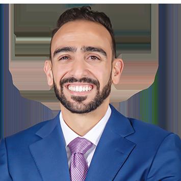 Dr. Rami Albahri DDS,MMSc
