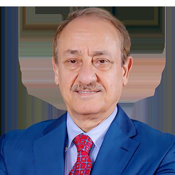 Dr. Samih Al Bahri