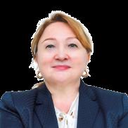 Dr. Irina Jaber Popkova